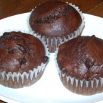 Image via: http://en.wikibooks.org/wiki/Cookbook:Chocolate_Chocolate_Chip_Muffins